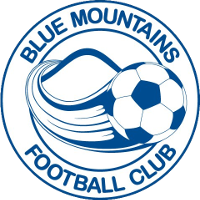 Blue Mountains FC clublogo