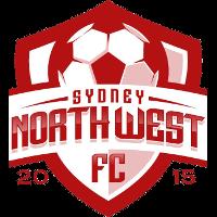 Sydney North West FC clublogo