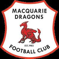 Macquarie Dragons FC clublogo