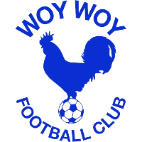 Woy Woy FC clublogo
