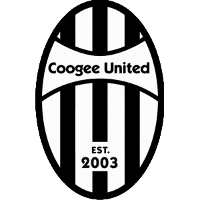 Coogee United FC clublogo
