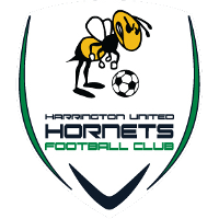 Harrington United FC clublogo