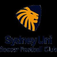 Sydney University SFC clublogo