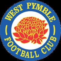 West Pymble FC clublogo