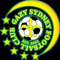 FC Gazy Auburn clublogo