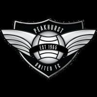 Peakhurst United FC clublogo