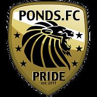 Ponds FC clublogo