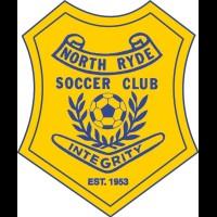 North Ryde SC clublogo