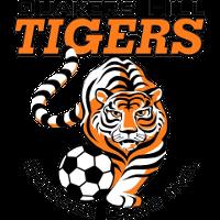 Quakers Hill Tigers SC clublogo