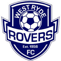 West Ryde Rovers FC clublogo