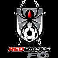 Redbacks FC clublogo
