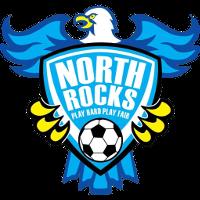 North Rocks SC clublogo