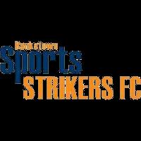 Bankstown Sports Strikers clublogo