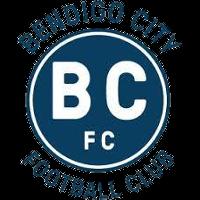 Bendigo City FC clublogo