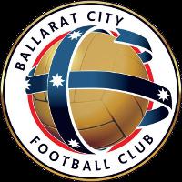 Ballarat City FC clublogo