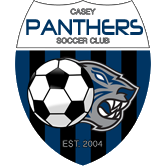 Casey Panthers SC clublogo