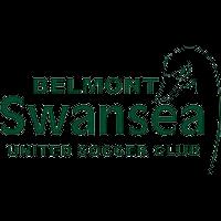 Belmont Utd club logo