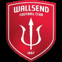 Wallsend FC clublogo
