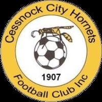 Cessnock City Hornets FC clublogo