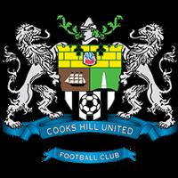 Cooks Hill United FC clublogo