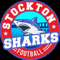 Stockton Sharks FC clublogo