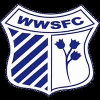 West Wallsend SFC clublogo