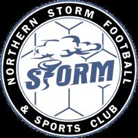 Northern Storm FSC clublogo