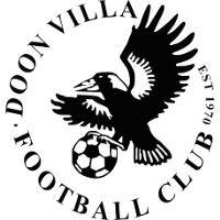 Doon Villa FC clublogo