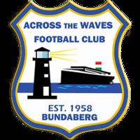 Across the Waves FC clublogo