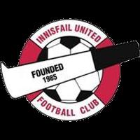 Innisfail United FC clublogo