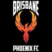 Brisbane Phoenix FC clublogo