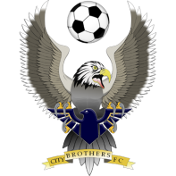 City Brothers FC clublogo
