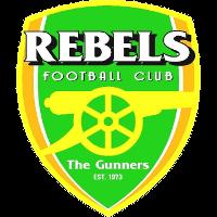 Rebels FC clublogo