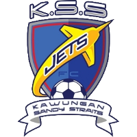 Kawungan Sandy Straits Jets FC clublogo