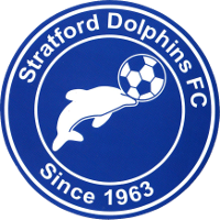 Stratford Dolphins FC clublogo