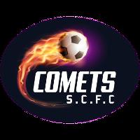 Southside Comets FC clublogo