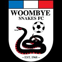 Woombye Snakes FC clublogo