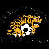 Edge Hill Utd club logo