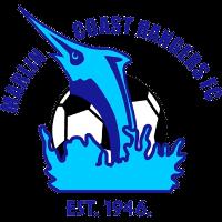 Marlin Coast Rangers FC clublogo