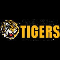 Bribie Island Tigers FC clublogo