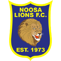 Noosa Lions FC clublogo
