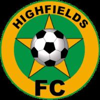 Highfields FC clublogo