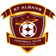 Saint Alban's FC clublogo