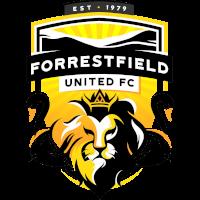 Forrestfield United SC clublogo