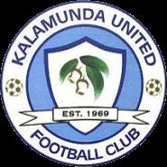 Kalamunda United FC clublogo