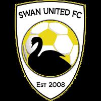 Swan United FC clublogo