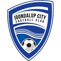 Joondalup City FC clublogo