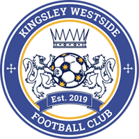 Kingsley Westside FC clublogo