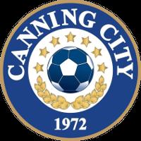 Canning City FC clublogo