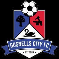 Gosnells City club logo